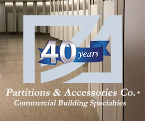 Partitions & Accessories Co.